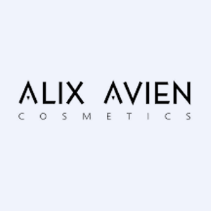 client Heat Advertising - Alix Avie Cosmetics Logo