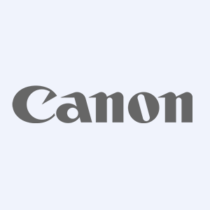 client Heat Advertising - Canon Logo
