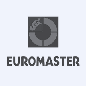 client Heat Advertising - Euromaster Logo