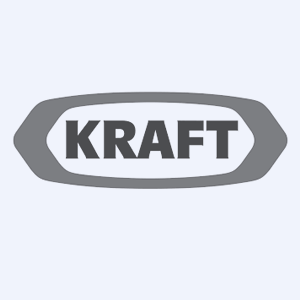 client Heat Advertising - Kraft Logo