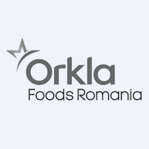 client Heat Advertising - Orkla Foods Romania Logo