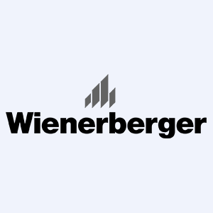 client Heat Advertising - Wienerberger Logo